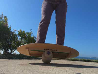 Balanceboard-Allround